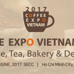 Coex to Launch Vietnam International Coffee and Dessert Fair 2017