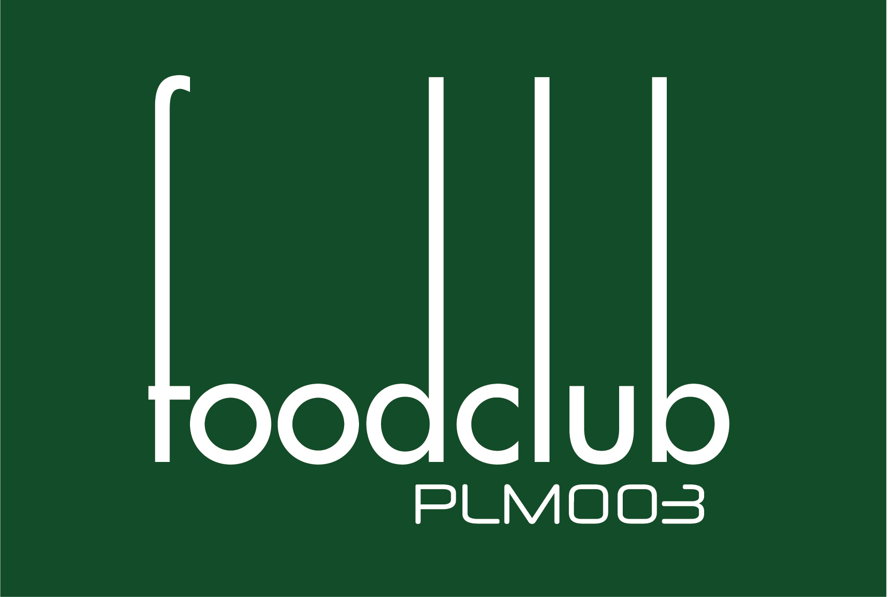FOODCLUB CO., LTD